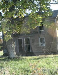Elias Carder House